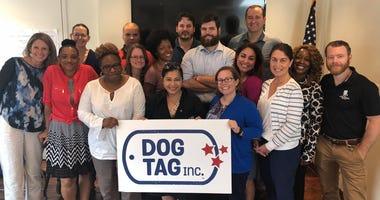 Dog Tag Inc. Fellowship Cohort